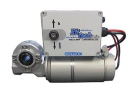 DC Manual Boat Lift Motor