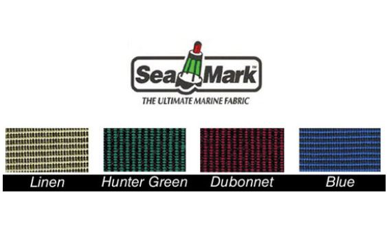 Sea Mark Premium Fabric Canopies
