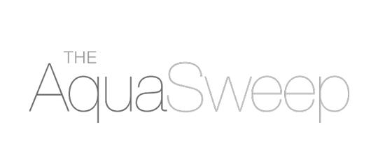 The AquaSweep