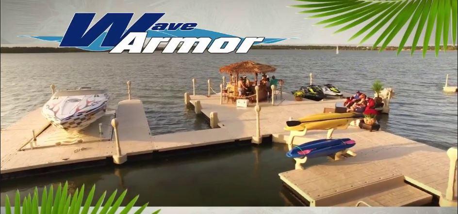Wave Armor